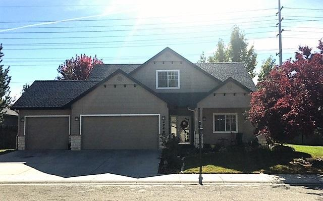2249 E White Hawk, Meridian, ID 83646 (MLS #98673680) :: The Broker Ben Group at Realty Idaho