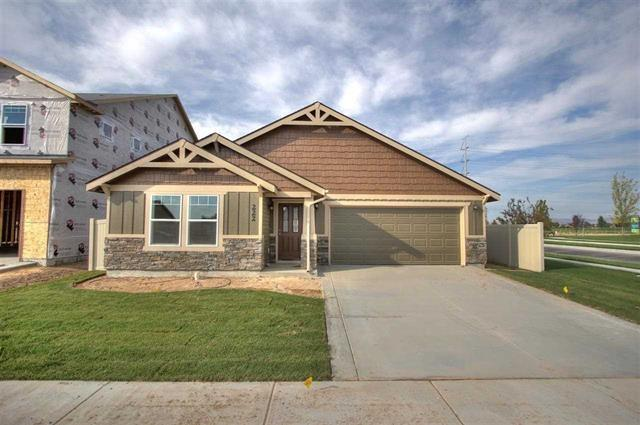 12534 W Hidden Point Dr., Star, ID 83669 (MLS #98673869) :: Juniper Realty Group