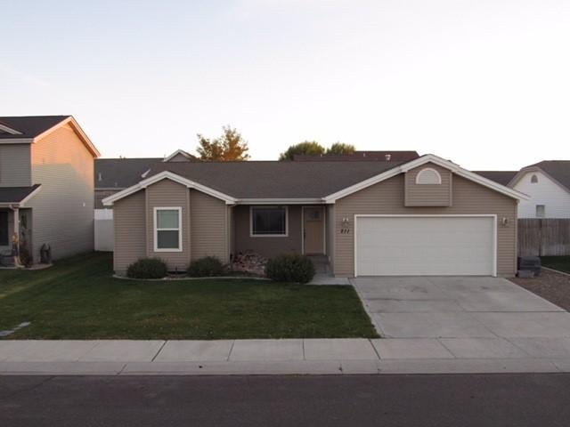 211 Linden Ave., Twin Falls, ID 83301 (MLS #98674010) :: Boise River Realty