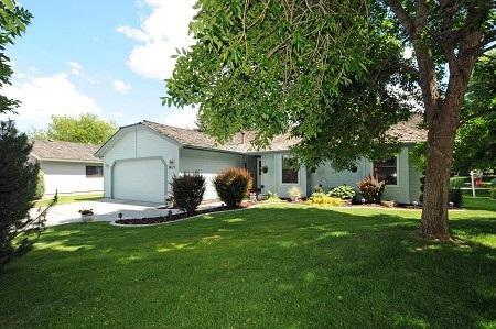 3615 S Brookshore, Boise, ID 83706 (MLS #98674164) :: We Love Boise Real Estate