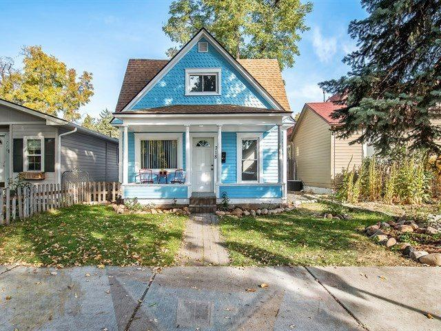 718 E Mckinley St., Boise, ID 83712 (MLS #98674179) :: Boise River Realty