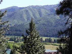 TBD Banks Lowman Rd., Garden Valley, ID 83622 (MLS #98674181) :: Jon Gosche Real Estate, LLC