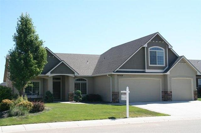 10319 Mckinley St, Nampa, ID 83687 (MLS #98674230) :: We Love Boise Real Estate