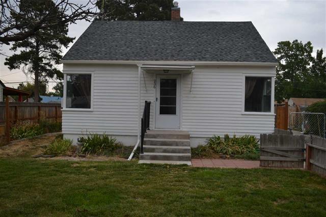 236 Jefferson St, Twin Falls, ID 83301 (MLS #98674243) :: Boise River Realty