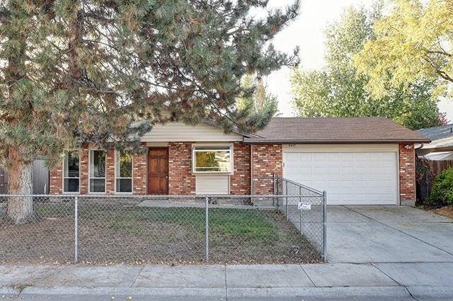 4445 N Patton Ave, Boise, ID 83704 (MLS #98674308) :: Boise River Realty
