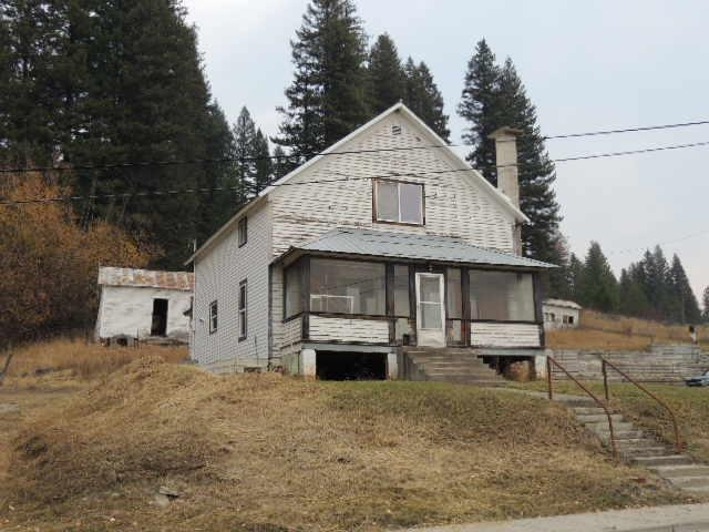 714 Park Ave, Bovill, ID 83806 (MLS #98674960) :: Boise River Realty