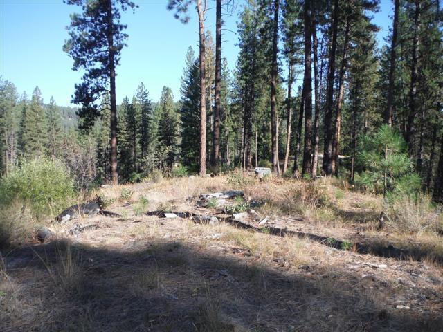 Lot 2 Elk Run Sub, Idaho City, ID 83631 (MLS #98676451) :: Build Idaho