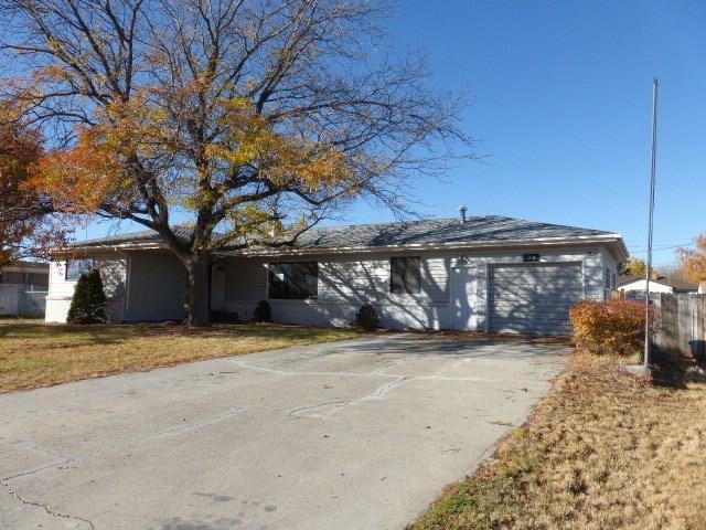 823 Rose Street N, Twin Falls, ID 83301 (MLS #98676477) :: Jon Gosche Real Estate, LLC