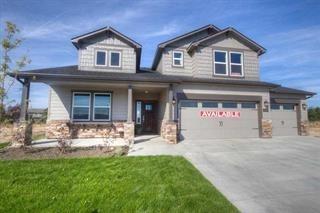 8119 S Topaz Ridge Ave Orchard Encore, Boise, ID 83716 (MLS #98676480) :: We Love Boise Real Estate