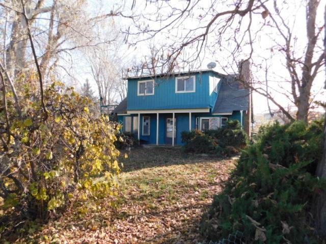 9411 Dewey Rd., Emmett, ID 83670 (MLS #98676500) :: Boise River Realty