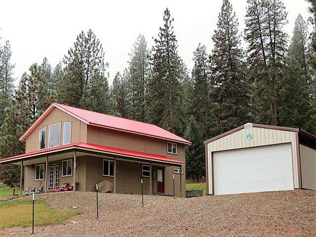 214 Scriver Woods Rd., Garden Valley, ID 83622 (MLS #98676636) :: Jon Gosche Real Estate, LLC