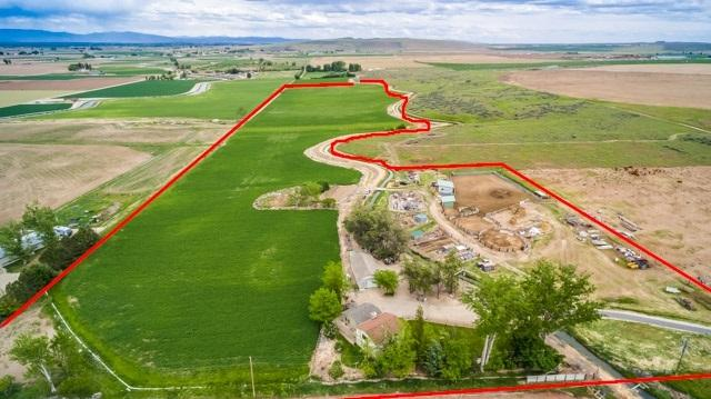 6712 Stage Coach Rd, Nampa, ID 83686 (MLS #98676732) :: Build Idaho
