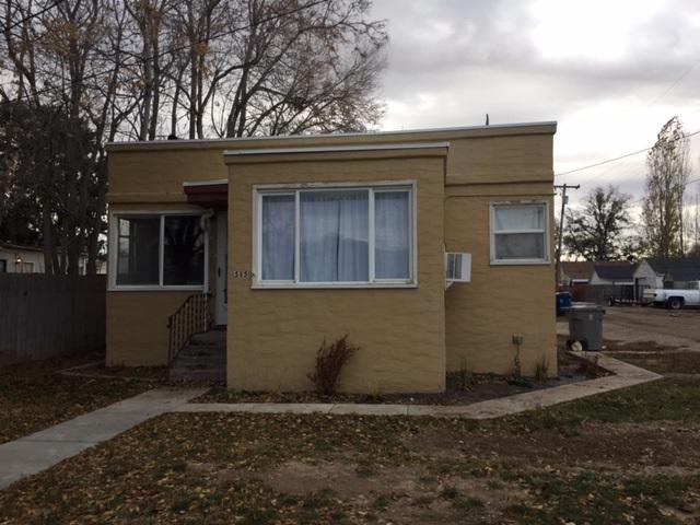 515 E Lincoln, Nampa, ID 83606 (MLS #98676737) :: Build Idaho