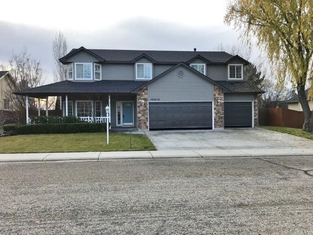 10613 N Halter Way, Boise, ID 83714 (MLS #98676759) :: Boise River Realty