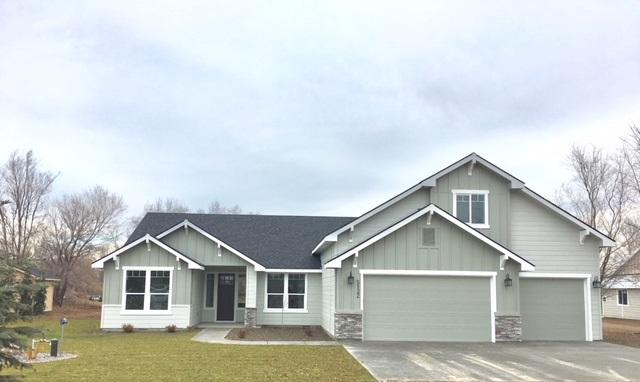 5122 S Weis Ct, Nampa, ID 83686 (MLS #98676775) :: Build Idaho