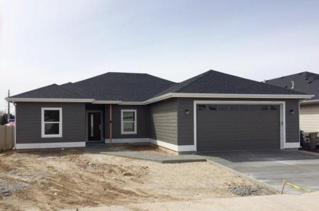 12219 W Florida Court, Boise, ID 83709 (MLS #98676893) :: Jon Gosche Real Estate, LLC