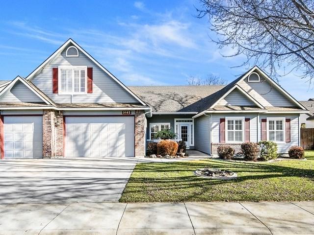 3142 S Gold Bar Avenue, Meridian, ID 83642 (MLS #98677077) :: Jon Gosche Real Estate, LLC