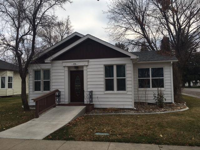 421 E Avenue A, Wendell, ID 83355 (MLS #98677677) :: Jon Gosche Real Estate, LLC