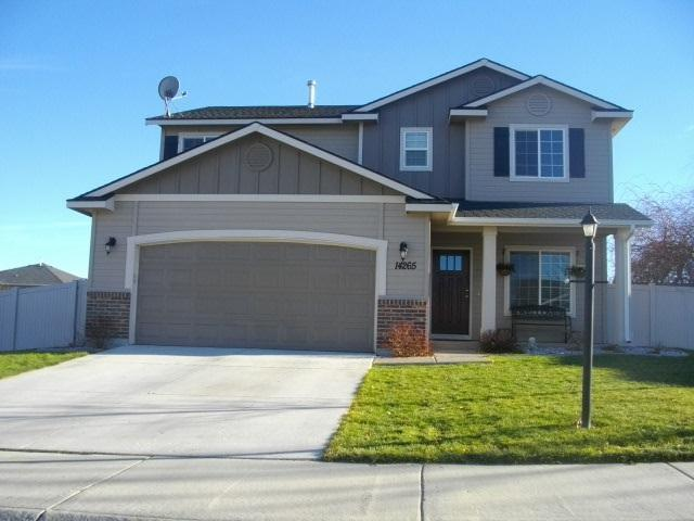 14265 Moreno Drive, Caldwell, ID 83607 (MLS #98677722) :: Jon Gosche Real Estate, LLC