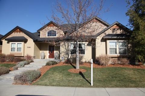 7280 W Coho Dr, Boise, ID 83709 (MLS #98677761) :: Jon Gosche Real Estate, LLC