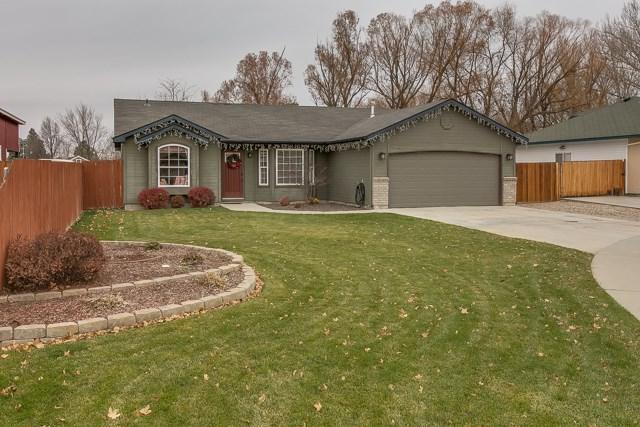 11856 W Lewisburg Court, Boise, ID 83709 (MLS #98677767) :: Jon Gosche Real Estate, LLC