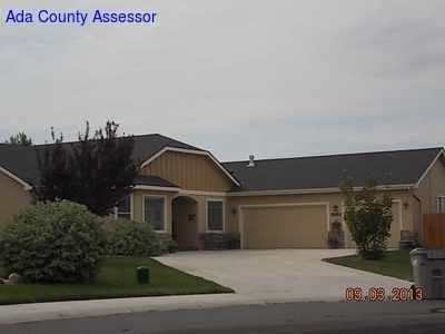 5681 S Acheron Ave, Boise, ID 83709 (MLS #98677798) :: Jon Gosche Real Estate, LLC