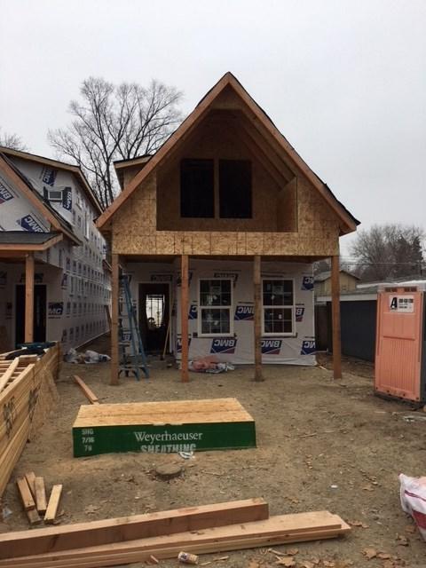 1914 N 29th, Boise, ID 83703 (MLS #98677810) :: Jon Gosche Real Estate, LLC