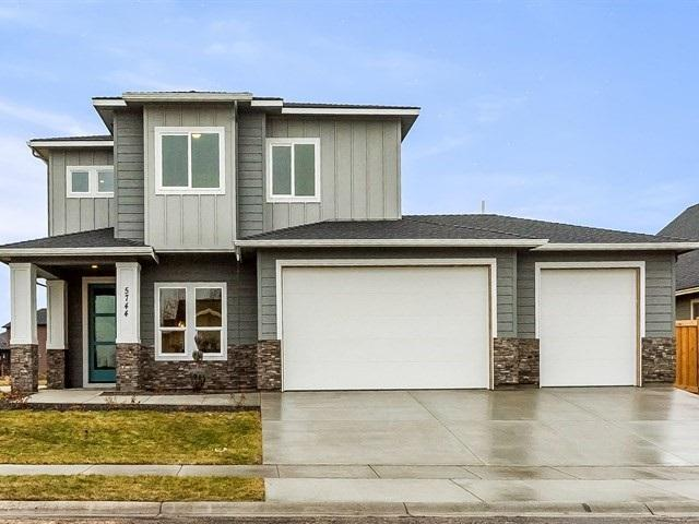 5744 N Pinery Canyon, Meridian, ID 83646 (MLS #98677912) :: Broker Ben & Co.
