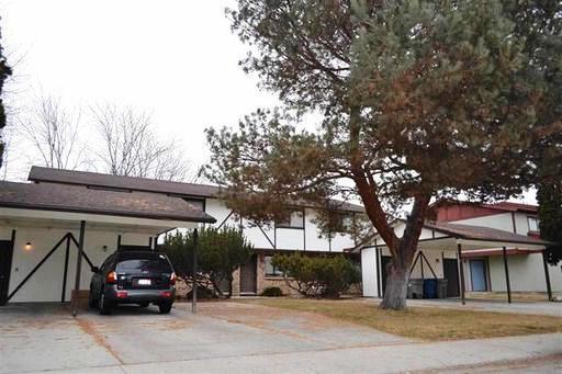 6706 W Douglas, Boise, ID 83704 (MLS #98679148) :: Jon Gosche Real Estate, LLC
