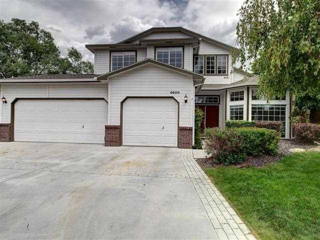 4600 N Chapala Way, Boise, ID 83713 (MLS #98679225) :: Jon Gosche Real Estate, LLC