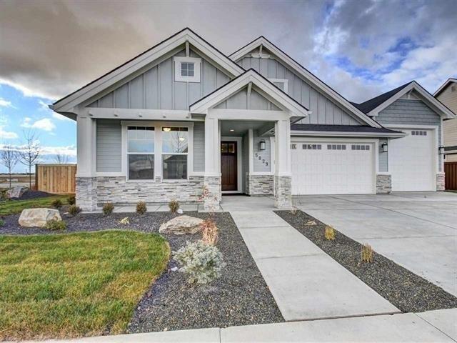 1789 N Tullshire Way, Eagle, ID 83616 (MLS #98679629) :: Boise River Realty