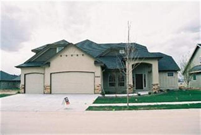 1741 N Black Forest Way, Eagle, ID 83616 (MLS #98679633) :: Broker Ben & Co.