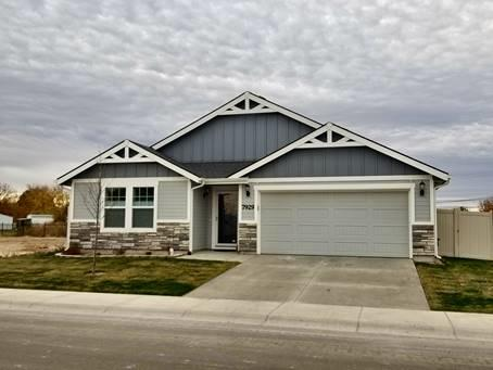 228 Trailblazer St., Middleton, ID 83644 (MLS #98679702) :: Zuber Group