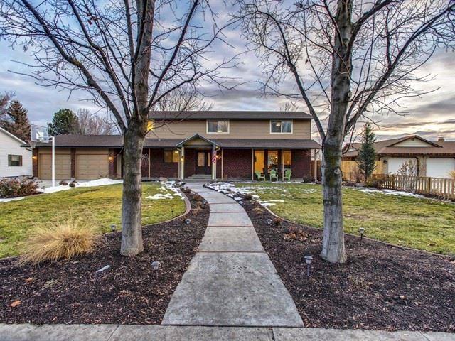 2951 E Autumn Way, Meridian, ID 83642 (MLS #98679745) :: Jon Gosche Real Estate, LLC