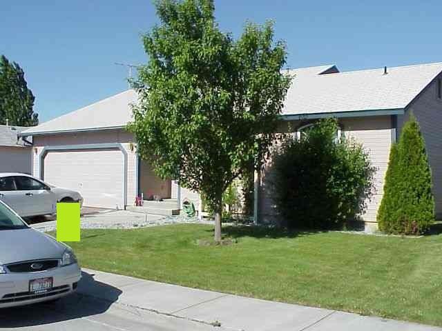 1425 Del Mar, Mountain Home, ID 83647 (MLS #98679863) :: Boise River Realty