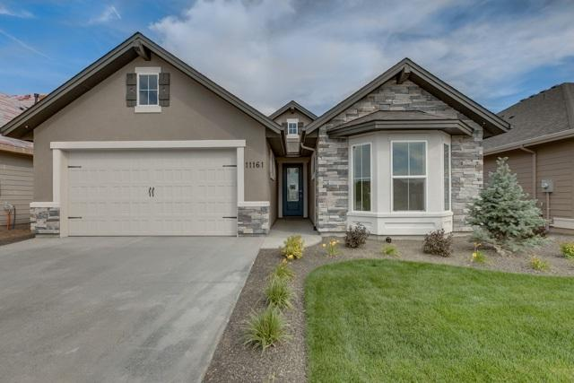 1343 W Almaden Ln, Eagle, ID 83646 (MLS #98679952) :: Boise River Realty
