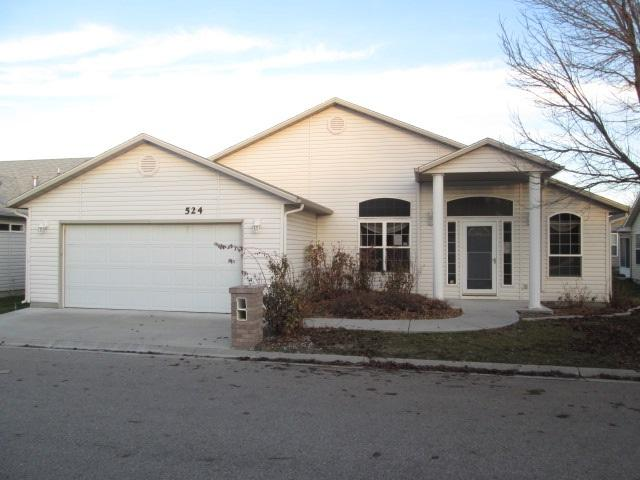 524 N Stratford St, Nampa, ID 83651 (MLS #98679978) :: Jeremy Orton Real Estate Group