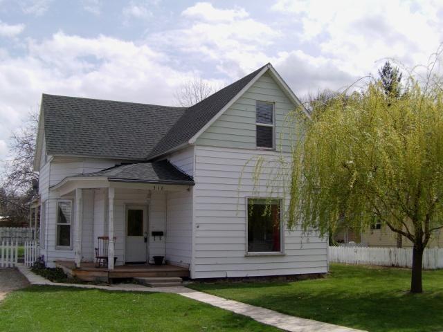 316 W Maple, Emmett, ID 83617 (MLS #98679993) :: Boise River Realty