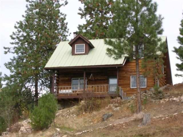 00 Indian Creek Ranch, Riggins, ID 83611 (MLS #98680380) :: Zuber Group