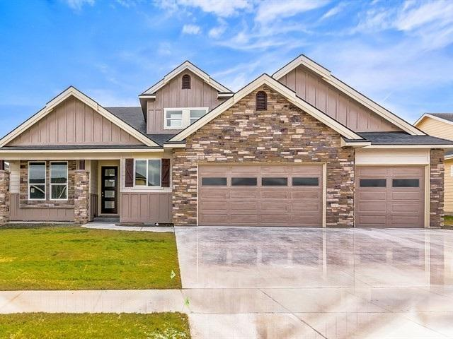 12194 S Red Hawk Pl, Nampa, ID 83686 (MLS #98680604) :: Zuber Group