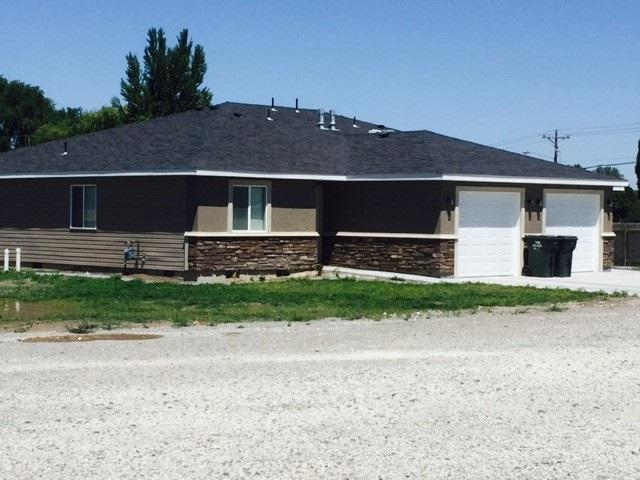 1425 O Street, Heyburn, ID 83336 (MLS #98680929) :: Juniper Realty Group