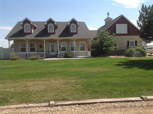 17263 W. Linden, Caldwell, ID 83607 (MLS #98681591) :: Zuber Group