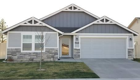 TBDD Halpin, Meridian, ID 83646 (MLS #98682156) :: Jon Gosche Real Estate, LLC