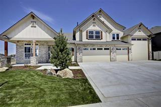 3784 E Brentor St., Meridian, ID 83642 (MLS #98682229) :: Jon Gosche Real Estate, LLC