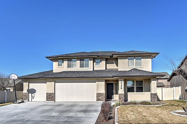 10358 Fallow Field St., Nampa, ID 83687 (MLS #98682234) :: Build Idaho