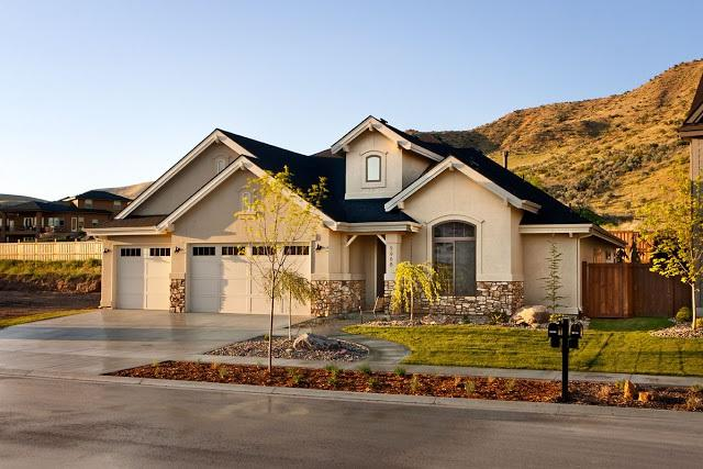 5331 S Mccurry Way, Meridian, ID 83642 (MLS #98682412) :: Boise River Realty
