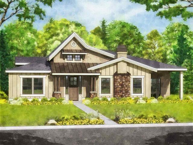4685 N Sunderland Ln., Boise, ID 83704 (MLS #98682423) :: Jon Gosche Real Estate, LLC