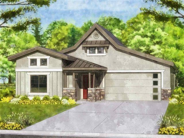 4679 N Sunderland Ln., Boise, ID 83704 (MLS #98682427) :: Jon Gosche Real Estate, LLC