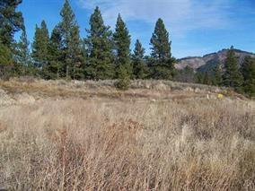 Lot 1 Clear Creek Estates # 11 Blk 2, Boise, ID 83716 (MLS #98682790) :: Zuber Group