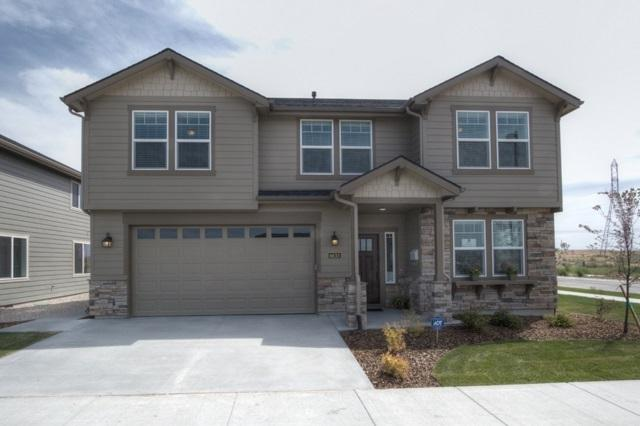 2631 E Red Garnet St, Eagle, ID 83616 (MLS #98682803) :: Build Idaho
